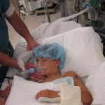 pediatric fracture anesthesia